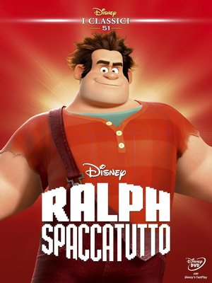 RALPH SPACCATUTTO (DVD)