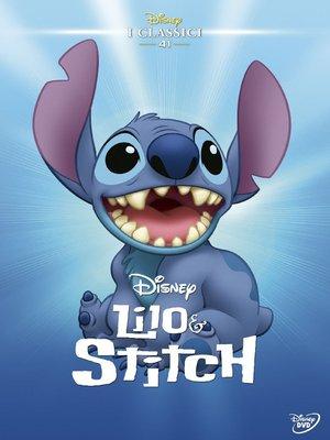 LILO & STICH (DVD)