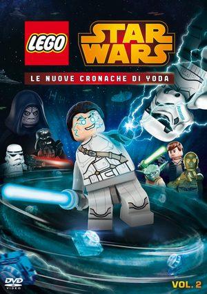 LEGO - STAR WARS - LE NUOVE CRONACHE DI YODA - MISSIONE SU CORUS