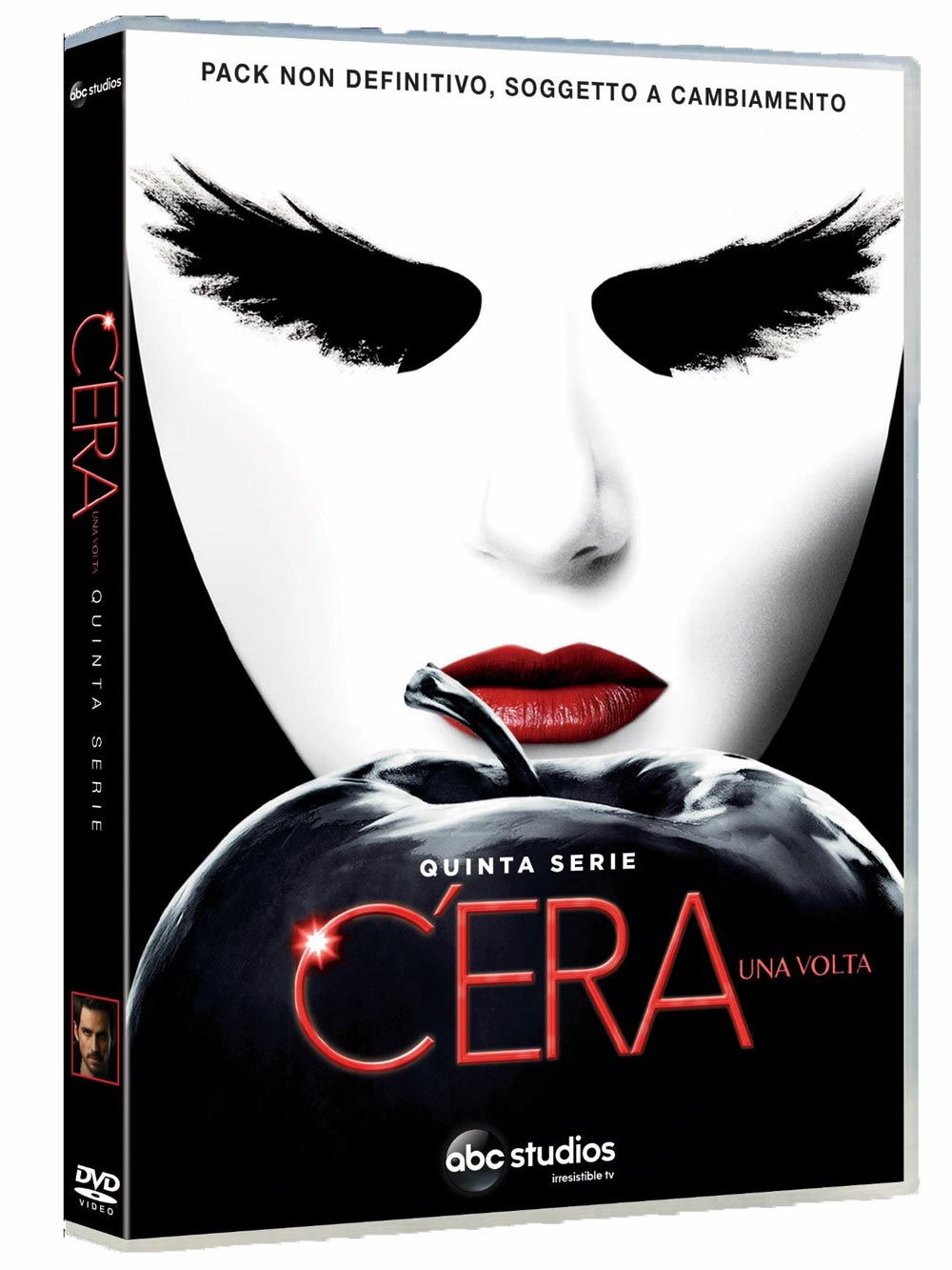 COF.C'ERA UNA VOLTA - STAG.05 (6 DVD) (DVD)