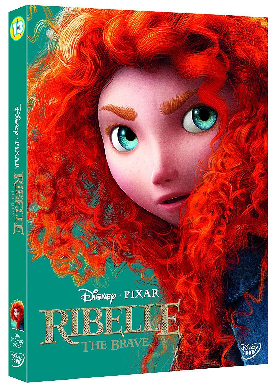RIBELLE - THE BRAVE (SE) (DVD)