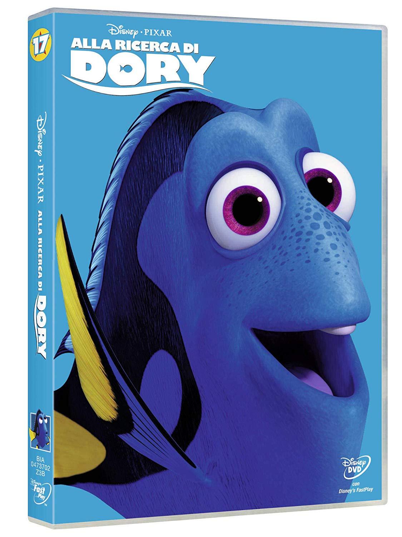 ALLA RICERCA DI DORY (SPECIAL PACK) (DVD)
