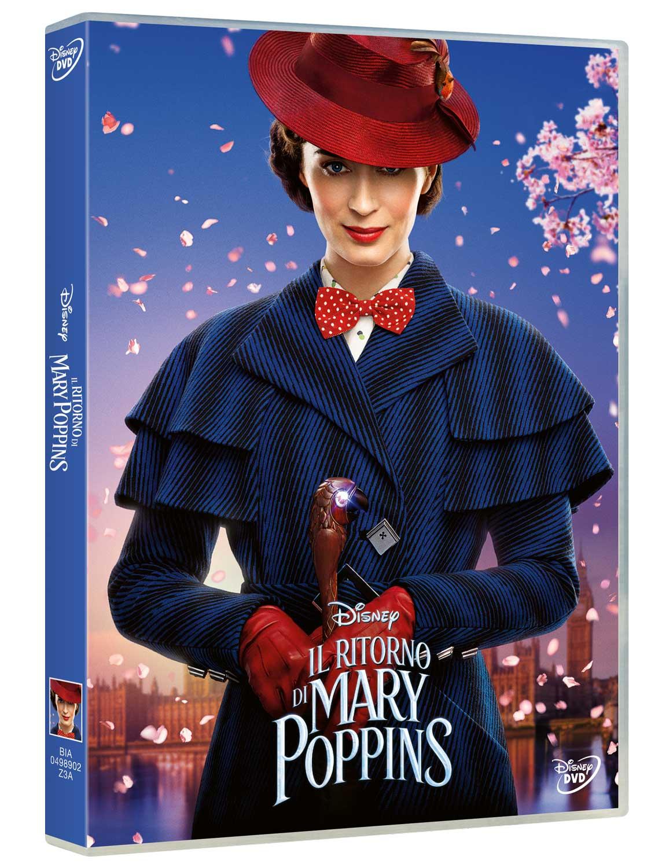 MARY POPPINS - IL RITORNO (DVD)