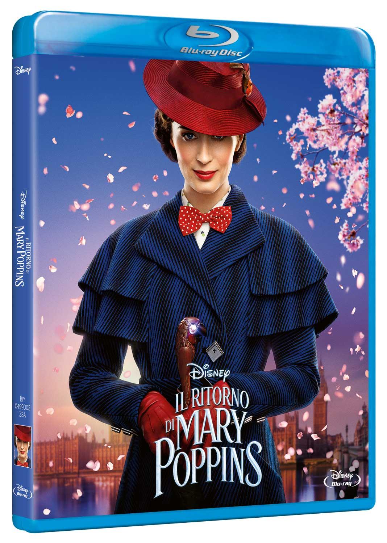 MARY POPPINS - IL RITORNO - BLU RAY