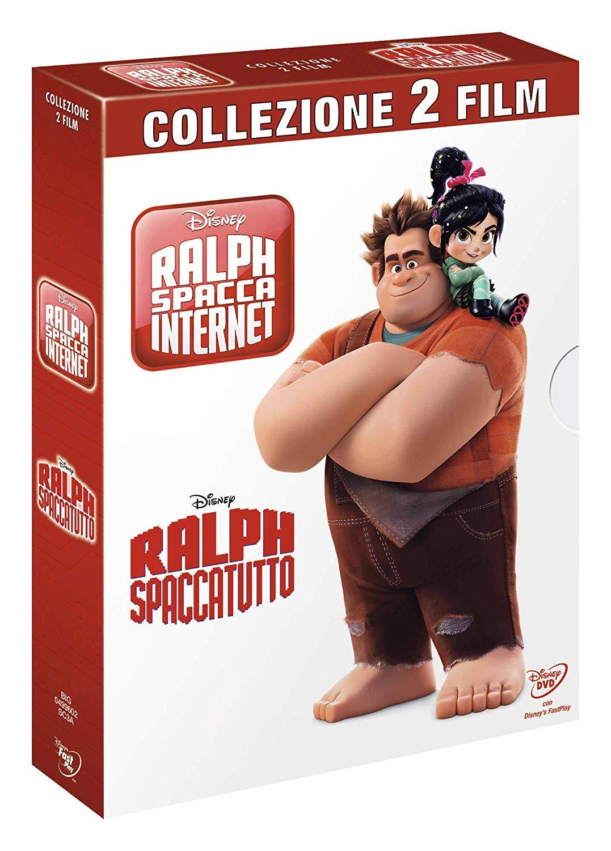 COF.RALPH SPACCATUTTO / RALPH SPACCA INTERNET (2 DVD) (DVD)