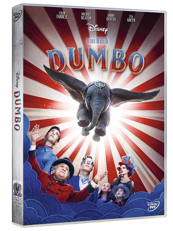 DUMBO - 2019 (DVD)