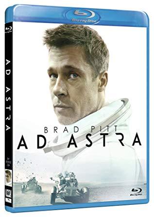 AD ASTRA - BLU RAY