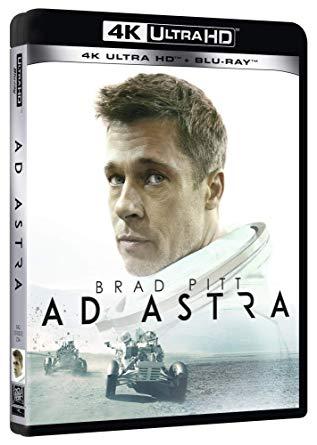 AD ASTRA (BLU-RAY 4K ULTRA HD+BLU-RAY)