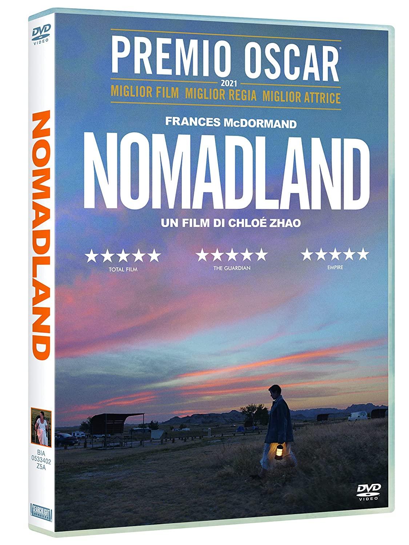 NOMADLAND (DVD)