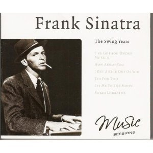 FRANK SINATRA - SWING YEARS (CD)