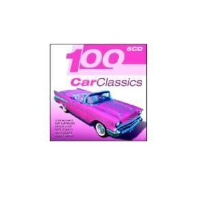 100 CAR CLASSICS IMPORT (CD)