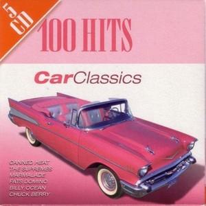 100 HITS CAR CLASSICS -5CD (CD)