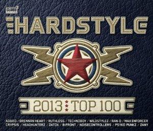 HARDSTYLE TOP 100-2013 -2CD (CD)