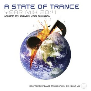 A STATE OF TRANCE - YEAR MIX 2014 CD, DOPPIO CD (CD)
