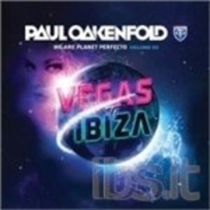 PAUL OAKENFOLD - WE ARE PLANET PERFECTO VOL.3 (CD)