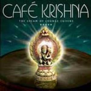 CAFE' KRISHNA -2CD (CD)