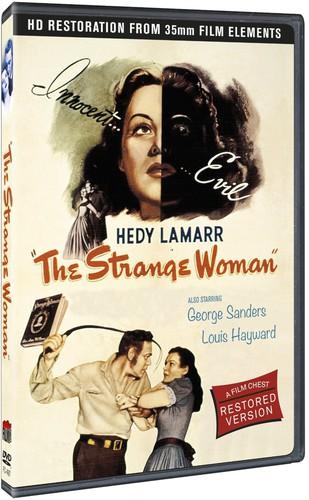 STRANGE WOMAN [EDIZIONE: STATI UNITI] (DVD)