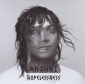 ANOHNI - HOPELESSNESS (CD)