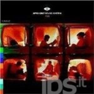 AFRO CELT SOUND SYSTEM - POD (CD)