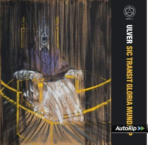 SIC TRANSIT GLORIA MUNDI EP (CD)