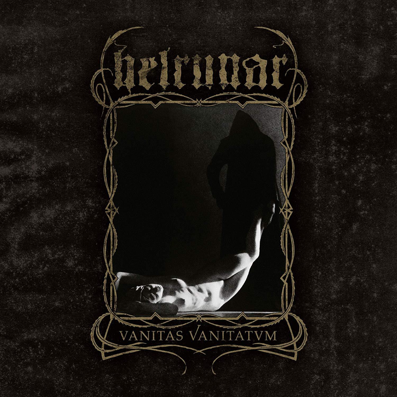 HELRUNAR - VANITAS VANITATVM (CD)