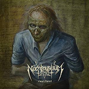 NACHTMYSTIUM - RESILIENT (CD)