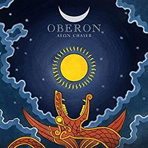 OBERON - AEON CHASER (CD)