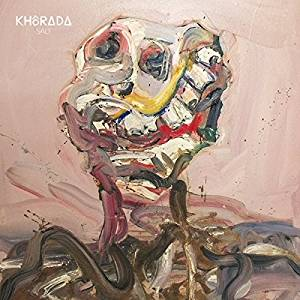 KHORADA - SALT (CD)