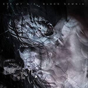 EYE OF NIX - BLACK SOMNIA (CD)
