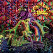 DOMKRAFT - SEEDS (CD)