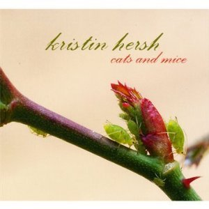 KRISTIN HERSH - CATS AND MICE (CD)