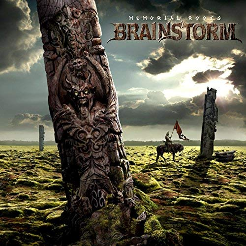 BRAINSTORM (CD)