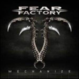 MECHANIZE (CD)