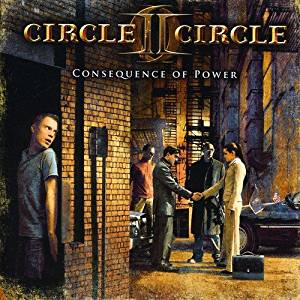 CONSEQUENCE OF POWER CD (CD)