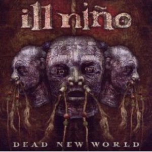 ILL NINO - DEAD NEW WORLD - (DIGIPACK) (CD)