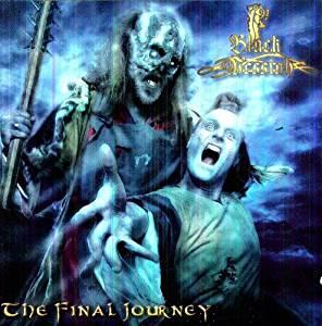 THE FINAL JOURNEY -CD+DVD (CD)