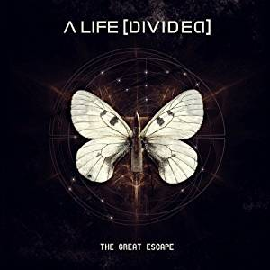 THE GREAT ESCAPE (CD)