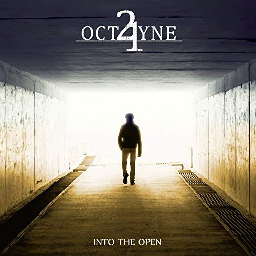 INTO THE OPEN (CD)