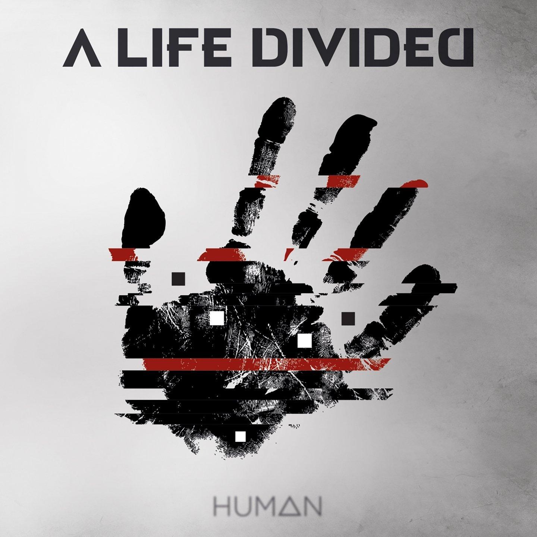 LIFE DIVIDED (A) - HUMAN (CD)