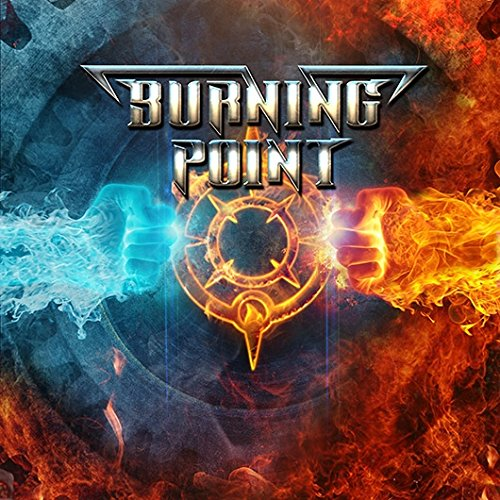 BURNING POINT - BURNING POINT (CD)