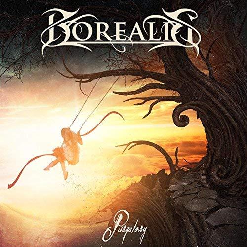 BOREALIS (CD)