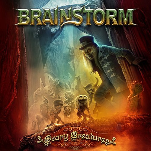 BRAINSTORM (CD)