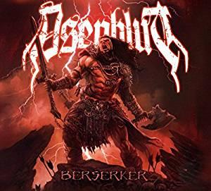 BERSERKER CD (CD)