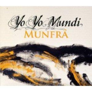 YO YO MUNDI - MUNFRA (CD)