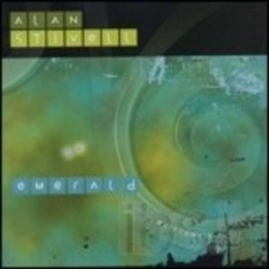 ALAN STIVELL - EMERALD (CD)