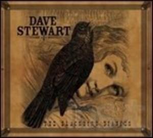 DAVE STEWART - THE BLACKBIRD DIARIES (CD)