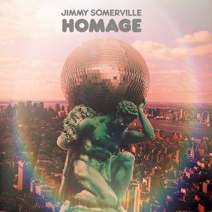 JIMMY SOMMERVILLE - HOMAGE (CD)