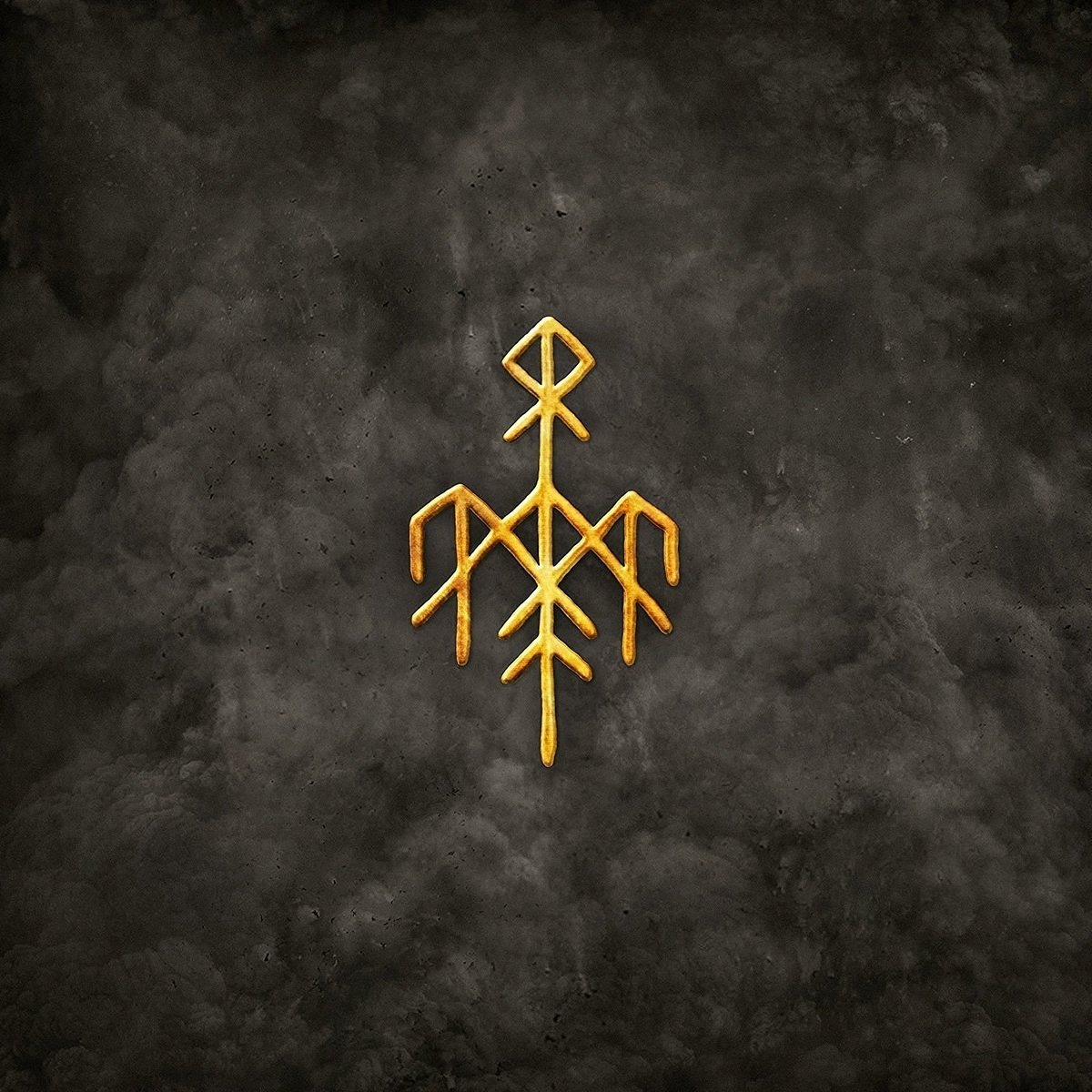 WARDRUNA - RUNALJOD - RAGNAROCK (CD)