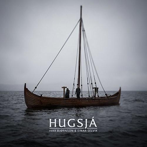 IVAR BJORNSON & EINAR SELVIK - HUGSJA (CD)