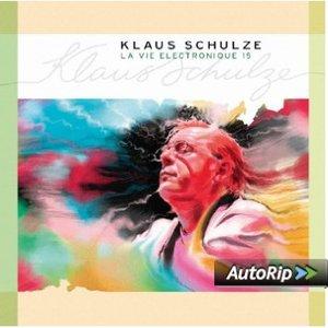 KLAUS SCHULZE - LA VIE ELECTRONIQUE - VOL. 15 -3CD -D.P. (CD)